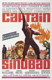 Capitaine Sindbad