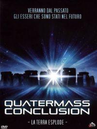 Quatermass conclusion